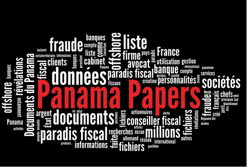 Commission Fraude fiscale Internationale Panama Papers
